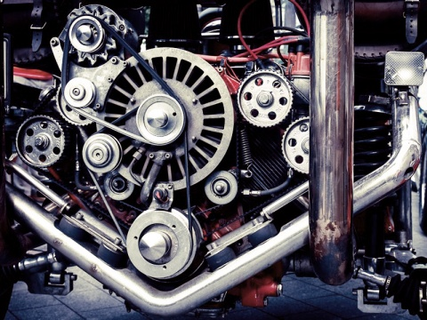 auto parts inventory management software