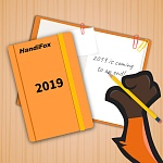 2019 Year in Review – HandiFox