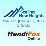 2017 Scaling New Heights is Just Around the Corner