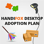 A Transition from Manual to Automated Inventory Control with HandiFox Desktop