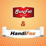Sun Fat Trading Corporation on the 8 years with HandiFox