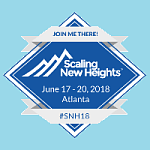 Meet HandiFox at Scaling New Heights 2018