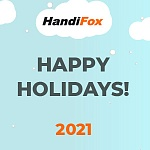 2020 in review by HandiFox