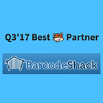 Q3 2017 HandiFox Partner of the Quarter – Bob Hogan at BarcodeShack
